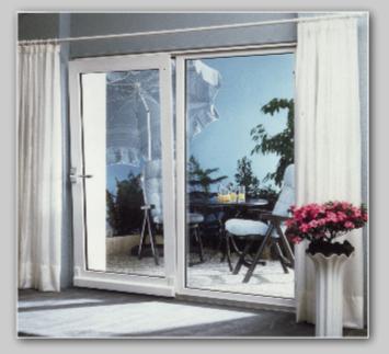 Pvc transforma puertas y ventanas for Puerta osciloparalela